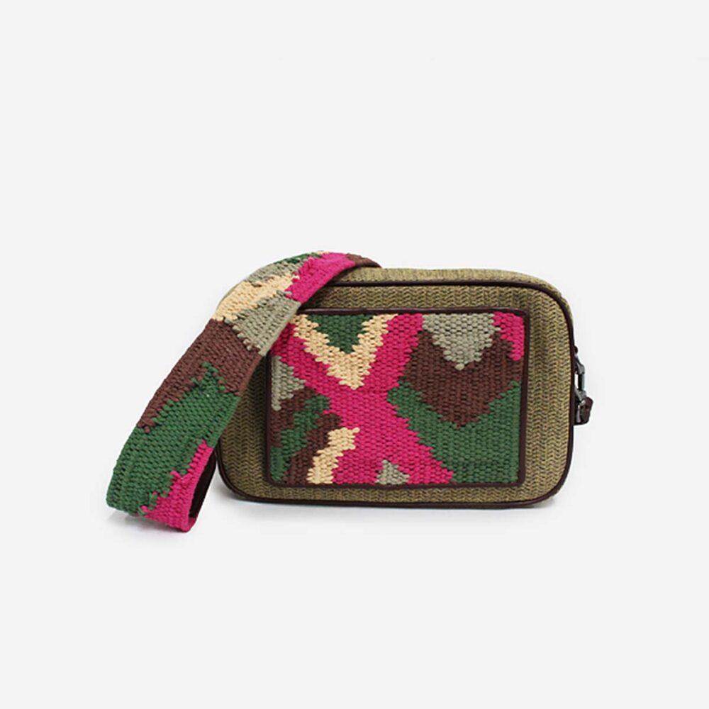 Bedazz 04 - Oblong Bag