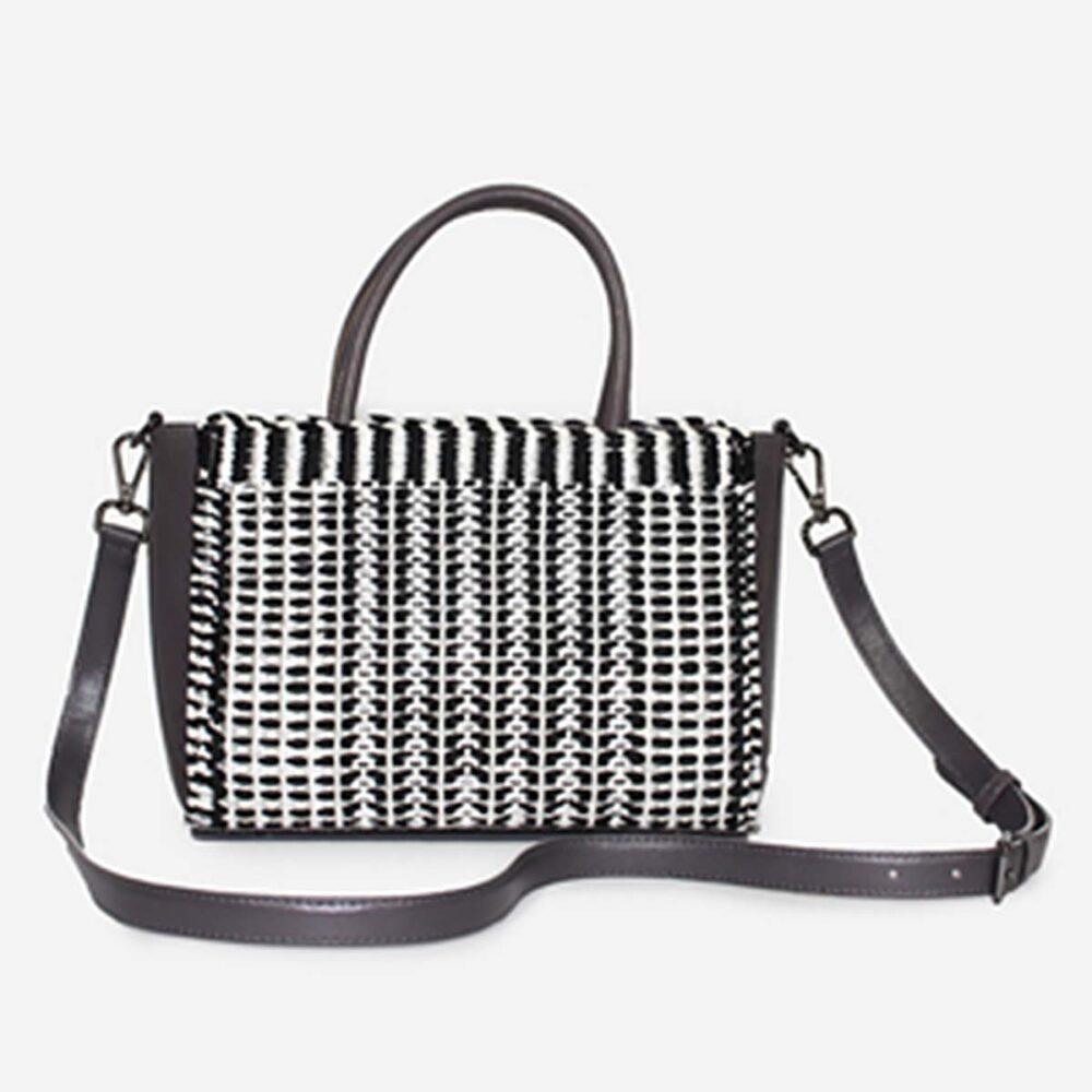 Tweety Black&White - Satchel Bag